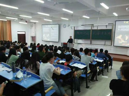 河南科技大学临床研究监察员 CRA ,临床研究协调员 CRC 2017年培